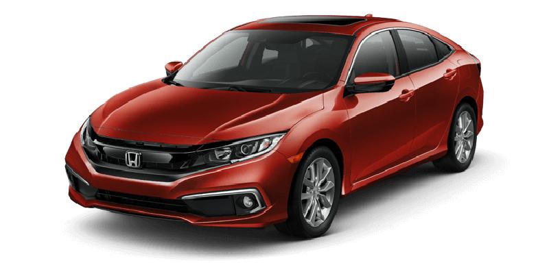 New Honda Civic Vs Toyota Corolla Phoenix Valley Honda Dealers