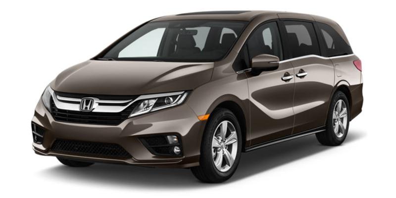 Honda Odyssey Summary. U201c