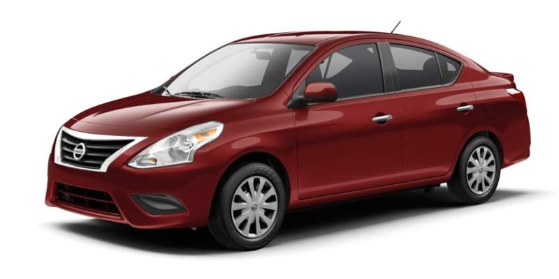 Nissan Versa Summary. U201c