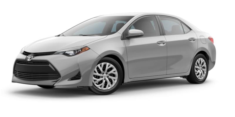 New Honda Civic Vs Toyota Corolla