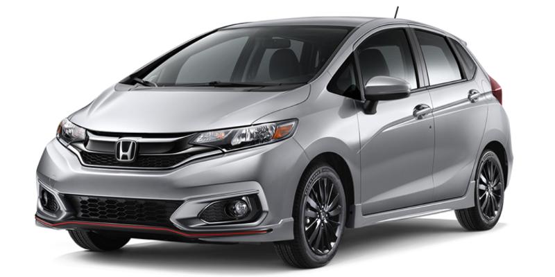 Honda Fit Vs Kia Rio Compare Best Small Cars For Sale In Dayton Oh
