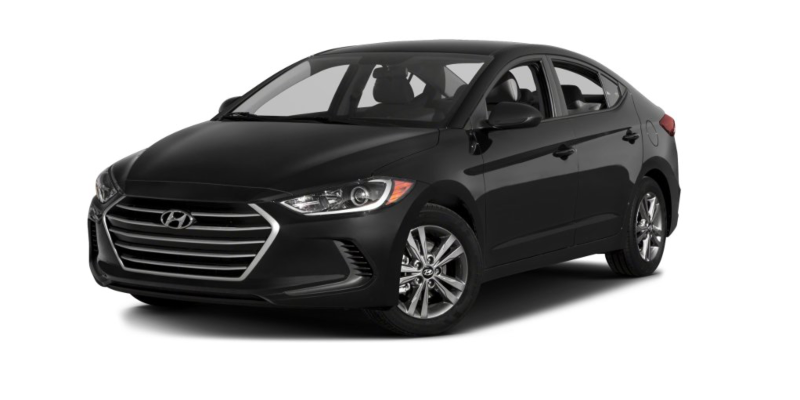 Honda Civic vs Hyundai Elantra | Central Ohio Honda Dealers